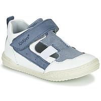 Chaussures Garçon Sandales et Nu-pieds Kickers JASON