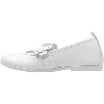 Chaussures Fille Baskets mode Balocchi - Ballerina bianco 101686 BIANCO