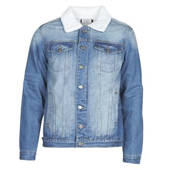 Vêtements Homme Vestes en jean Casual Attitude NOARO