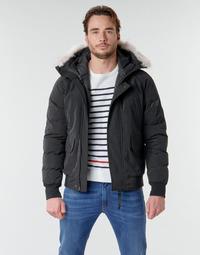 Vêtements Homme Doudounes Casual Attitude NIFFO