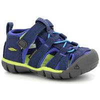 Chaussures Homme Sandales sport Keen Seacamp MARINE