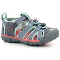 Chaussures Sandales sport Keen Seacamp GRIS FONCE