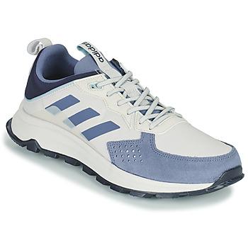 Schuhe Herren Laufschuhe adidas Performance ADIDAS CORE SPORT FTW Beige / Blau