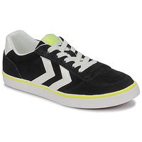 Scarpe Unisex bambino Sneakers basse Hummel STADIL 3.0 JR