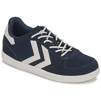 Scarpe Unisex bambino Sneakers basse Hummel VICTORY JR