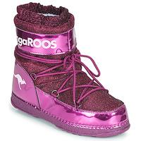 Chaussures Femme Boots Kangaroos K-MOON