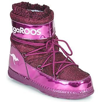 Schuhe Damen Boots Kangaroos K-MOON