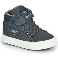 Scarpe Bambino Sneakers alte Kangaroos KAVU I