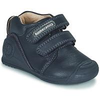 Chaussures Enfant Baskets basses Biomecanics BOTIN DOS VELCROS