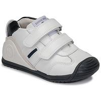 Chaussures Garçon Baskets basses Biomecanics BIOGATEO SPORT