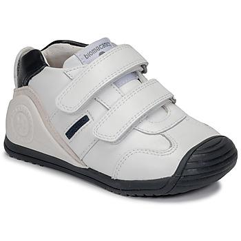 Scarpe Bambino Sneakers basse Biomecanics BIOGATEO SPORT