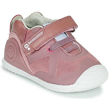 Chaussures Fille Baskets basses Biomecanics ZAPATO ELASTICO