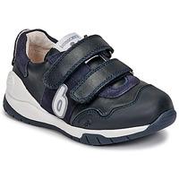 Chaussures Enfant Baskets basses Biomecanics DEPORTIVO BASICO
