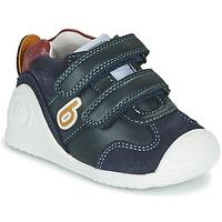 Scarpe Bambino Sneakers basse Biomecanics ZAPATO SPORT VELCRO