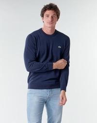 Abbigliamento Uomo Maglioni Lacoste AH1985