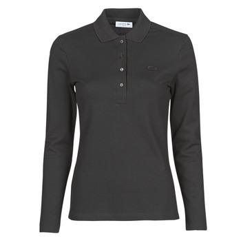 Abbigliamento Donna Polo maniche lunghe Lacoste PF5464