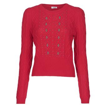 Abbigliamento Donna Maglioni Liu Jo MF0156-MA88J