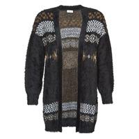 Vêtements Femme Gilets / Cardigans Liu Jo MF0162-MA89J