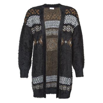 Abbigliamento Donna Gilet / Cardigan Liu Jo MF0162-MA89J