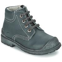 Chaussures Garçon Boots Citrouille et Compagnie BRINDIL Marine
