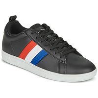 Schuhe Sneaker Low Le Coq Sportif COURTCLASSIC FLAG