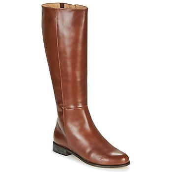 Schuhe Damen Klassische Stiefel Fericelli LUCILLA