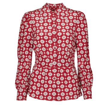 Vêtements Femme Tops / Blouses MICHAEL Michael Kors LUX PINDOT MED TOP