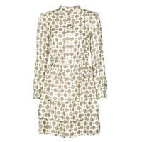 Vêtements Femme Robes courtes MICHAEL Michael Kors LUX MEDLN PINDOT DRS