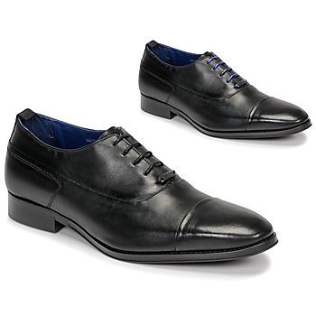 Chaussures Homme Richelieu Azzaro LITCHI