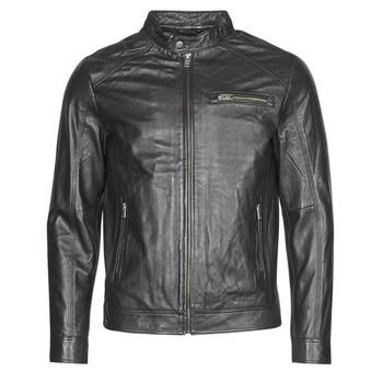 Abbigliamento Uomo Giacca in cuoio / simil cuoio Selected SLHC01