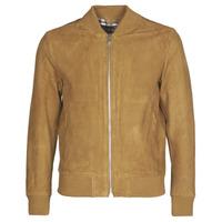 Vêtements Homme Vestes en cuir / synthétiques Selected SLHBROKE