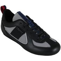 Chaussures Homme Baskets basses Cruyff nite crowler black Noir