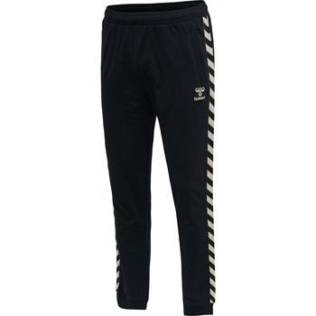 Vêtements Femme Pantalons de survêtement Hummel Pantalon femme  Lmove Classics noir