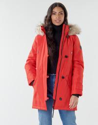 Abbigliamento Donna Parka Vero Moda VMEXPEDITION