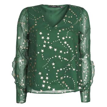 Kleidung Damen Tops / Blusen Vero Moda VMFEANA