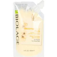 Beauté Accessoires cheveux Biolage Smoothproof Deep Treatment  100 ml