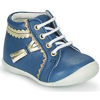 Scarpe Bambina Sneakers alte GBB ACINTA VTE MARINE DPF/KEZIA