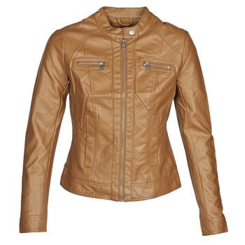 Vêtements Femme Vestes en cuir / synthétiques Only ONLBANDIT