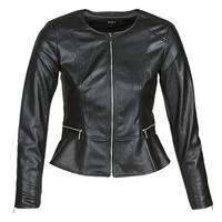 Vêtements Femme Vestes en cuir / synthétiques Only ONLJENNY
