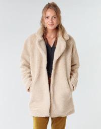 Vêtements Femme Manteaux Only ONLAURELIA