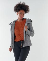 Vêtements Femme Manteaux Only ONLNEWSEDONA