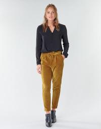 Vêtements Femme Chinos / Carrots Only ONLPOPTRASH