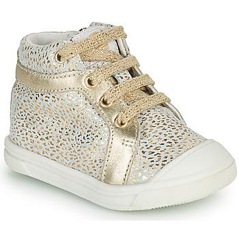 Scarpe Bambina Sneakers alte GBB NAVETTE