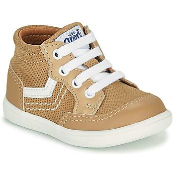 Chaussures Garçon Baskets montantes GBB VIGO