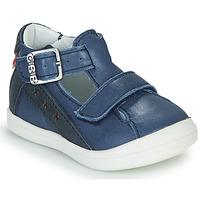 Chaussures Garçon Sandales et Nu-pieds GBB BERNOU VTE MARINE DPF/TOODOU