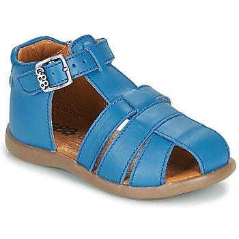 Schuhe Jungen Sandalen / Sandaletten GBB FARIGOU Blau