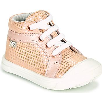 Scarpe Bambina Sneakers alte GBB LEOZIA