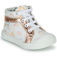 Chaussures Fille Baskets montantes GBB LEOZIA