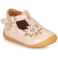 Chaussures Fille Ballerines / babies GBB EFIRA VTV ROSE DPF/KEZIA