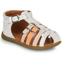 Chaussures Fille Sandales et Nu-pieds GBB PERLE